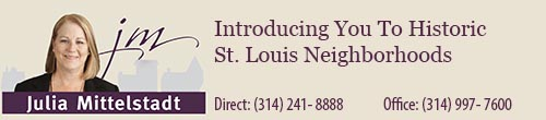 Saint Louis Realtor